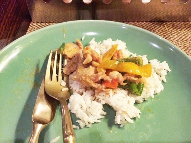 Nakron Thai Restaurant Kassel Fräulein Wirbelwind