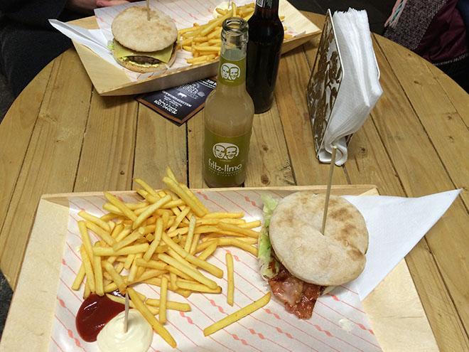 Uni Burger Bonn Fräulein Wirbelwind 3