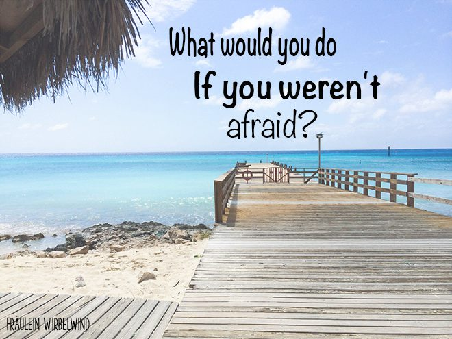What would you do Fräulein Wirbelwind
